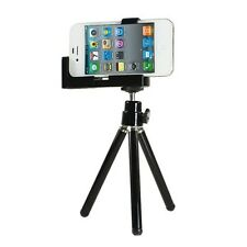 Mini Tripod Stand with Holder for ALL iPhone 3G 4 4G