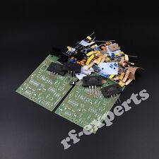 DIY one pair Clone NAIM NAP140 amplifier kit DIY amp kit (2 channel)