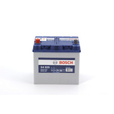 S4025 BOSCH CAR VAN BATTERY  FOR PROTON 4 YEAR WARRANTY FAST DISPATCH