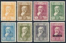 Spain 386-390,400-401 MNH,E7 MLH.Mi 464-465,467-471,494. Francisco de Goya,1930.