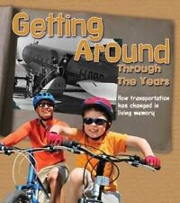 Getting Around Through the Years: How Transport Has Changed in Living-ExLibrary