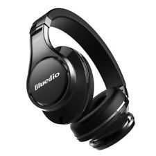 Bluedio u ( UFO ) auriculares Inalámbricos Bluetooth Headphone con 8 altavoces