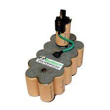 Black & Decker 18 Volt PS145 UPGRADED Battery Internals Tenergy 2.2Ah NiCd