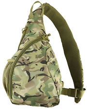 Cobra Sling Bag 12 Litre BTP  -  MTP Match Rucksack Military Cadet Shoulder Pack