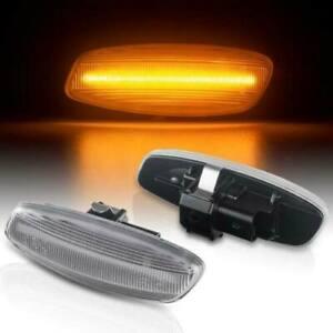 LED Indicators Suitable for Peugeot 207, 308 I, 408, 3008, 5008, RCZ 7608