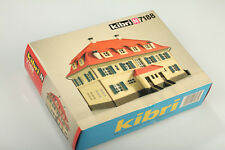 Kibri N 7188 Herrenhaus PENSION Maison WALDBURG en emballage d'origine
