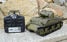 7222256232dd2 Metal Electric Radio Control Tanks & Military Vehicles for sale   eBay