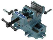 "Wilton 11694 4"" Cross Slide Drill Press Vise"