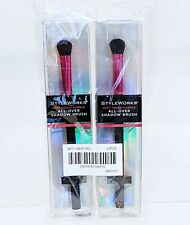 Professional Stylewurks All-Over Shadow Brush Concealer Makeup Brush New
