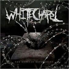 WHITECHAPEL - The Somatic Defilement  [Re-Release] DIGI