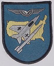 Patch Aufnäher Deutsches Luftwaffenausbildungskommando USA Fort Bliss .....A4799