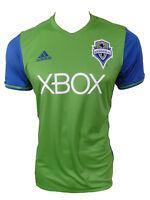 Adidas Seattle Sounders FC Trikot Jersey MLS Gr.S Neu