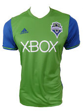 ADIDAS Seattle Sounders FC Maillot Jersey MLS taille XS NEUF