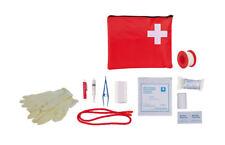 Erste-Hilfe-Set für Hunde u. Katzen Verbandskasten Verbandsmittel Verbandskissen
