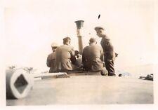 deutsche Soldaten Hafenrundfahrt in Blaye Frankreich