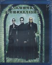MATRIX RELOADED (2003) - BLU RAY NUOVO