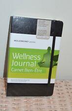Classic Notebooks: Moleskine Ms Passions Wellness Journal