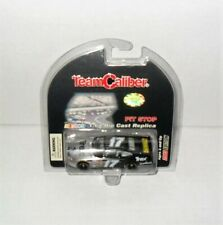 TEAM CALIBER NASCAR PIT STOP 2005 EDITION 1:64 DIE CAST REPLICA TREX 17 NEW