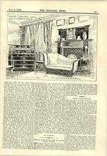 1906 Empire Furniture Sale Loxwood House Sussex