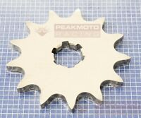PBI - 652-13 -  Front Countershaft Sprocket, 13T - Made In USA