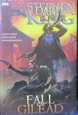 Marvel: Stephen King's The Dark tower- Fall Of Gilead  Hardcover SEALED
