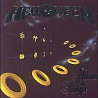 Helloween - Master of the Rings [CD]