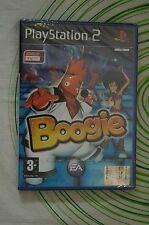 BOOGIE ps2 pal NUOVO