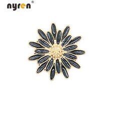 Multi Color 18mm Snap Button Sunflower Snap Charms 20mm Snap Jewelry 059