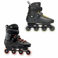 Rollerblade Twister Edge 80 Herren-Inline Skates Inlineskates Inliner Urban City