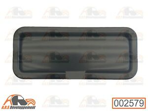 Aschenbecher für Citroen Mehari - 002579