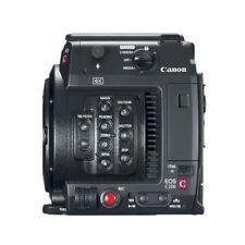 Canon EOS C200 EF Cinema Camera Black