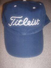 Los Angeles Dodgers Titleist Baseball Hat / Cap NWT OSFM  MLB LA