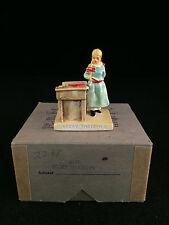 Sebastian Miniature Sml-096A Becky Thatcher - Hudson 6131 Nib!