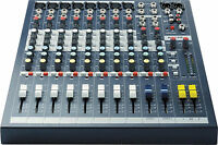 Soundcraft EPM8 10-channel Mixer Buy it now MAKE OFFER! Best Deal on eBay!