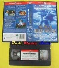 film VHS AL DI LA' DELLE NUVOLE 1995 michelangelo antonioni 116 min (F43) no*dvd