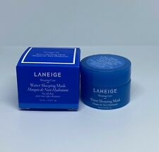 Laneige Water Sleeping Mask - Deluxe Sample - 10 mL / 0.3 fl. oz. New in Box