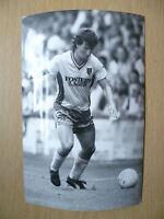 Original Press Photo: TONY SPEARING - Norwich City, August 1987