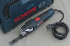 Used GMF50-36 Multi Tool Cut Saw Bosch 500W 1.6kg Cutting tool F/S from Japan