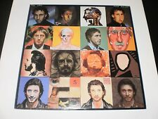 THE WHO FACE DANCES GOLDSHOWER 1981 ALBUM EX. CONDITION