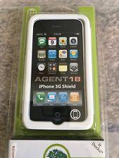 Agent 18 iPhone 3G Case