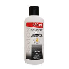 Revlon Flex Damaged Hair Shampoo 650ml