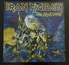 IRON MAIDEN - Live After Death - Double Live Vinyl LP - SABB 12441