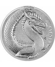 Médaille argent 1 Once Germania / Fafnir 2020