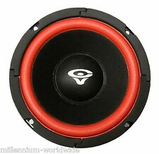 "NEW, CERWIN VEGA 6.5"" REPLACEMENT WOOFER 125W / 8 OHM - XLS-6C SPEAKER or CUSTOM"