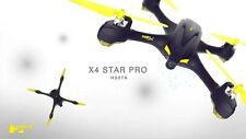 Hubsan H507A X4 Star Pro with APP GPS Waypoint H507A WIFI FPV With Camera RC