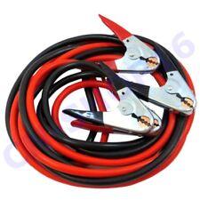 CAVI Avviamento Collegamento Batteria 5000 AMP Auto Moto Camper Emergenza