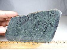 Guatemalan Jadeite Rough Slab - Guatemala Jade Rough