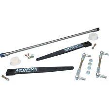 Currie Enterprises CE-9900 Antirock Front Sway Bar Kit For TJ/LJ