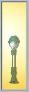 Viessmann 6911> Tt Unit Gas Lantern Gr. < # New Original Packaging #