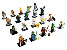 LEGO MINIFIGURE NINJAGO MOVIE LE FILM 71019